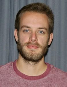 Baptiste Simon, comédien