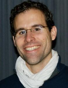 David Faria, comédien