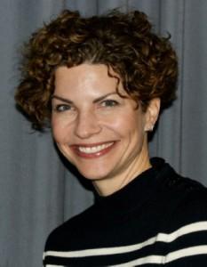 Laurence Antiglio, comédienne